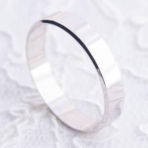 Обручальное кольцо - Оникс