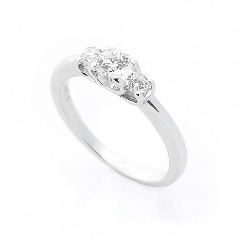 8f898103ab43 Золотое кольцо (бриллианты) - купить Золотое кольцо (бриллианты) в ...